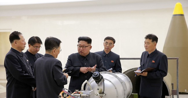 Russia does not recognize North Korea's nuclear status