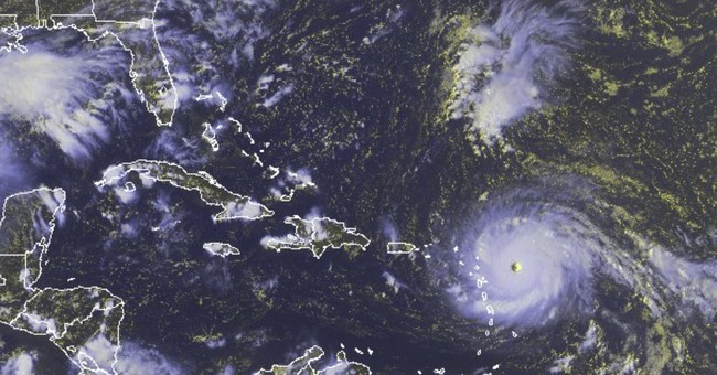 Science Says: Sorting the 'spaghetti' of hurricane scenarios