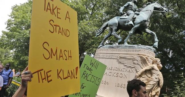 Charlottesville council votes to move 2nd Confederate statue