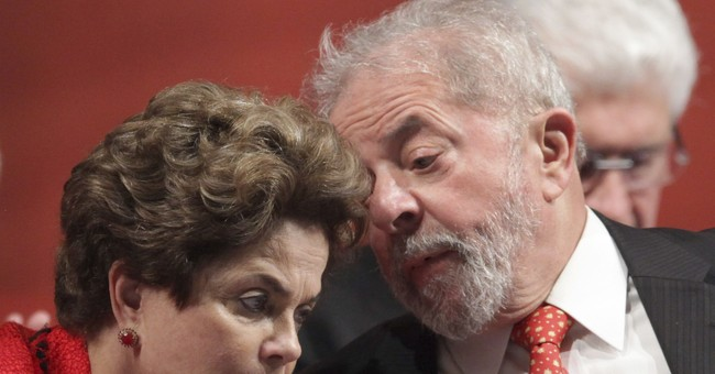 Ex-presidents accused of forming criminal group in Brazil