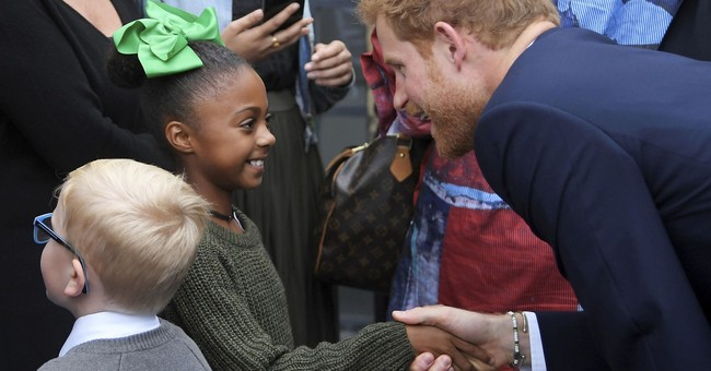 Princes William and Harry meet survivors of Grenfell fire