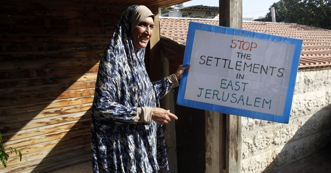 Israel evicts Arab family from Jerusalem home Jews claimed