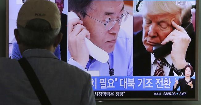 South Korea eyes bigger warheads, North Korean ICBM reportedly on the move