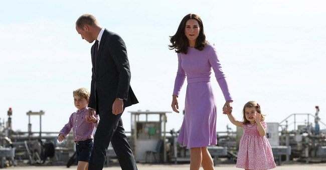 Science Says: Kate's morning sickness brutal, not dangerous