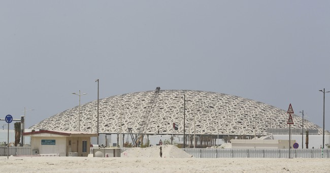 A decade later, still no contract to build Guggenheim in UAE