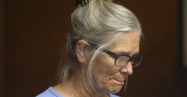Former Manson disciple Van Houten recommended for parole