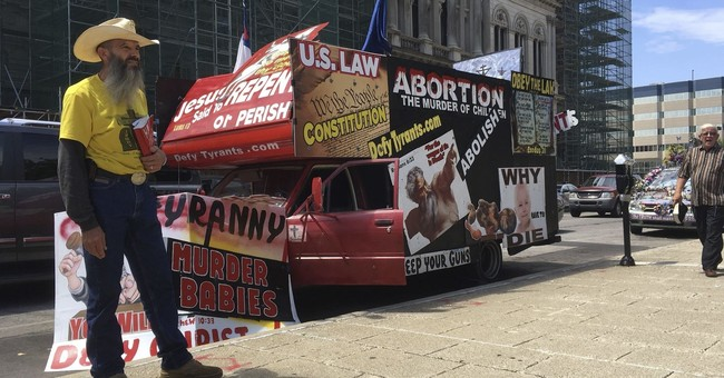 Kentucky abortion clinic's future at stake in federal trial