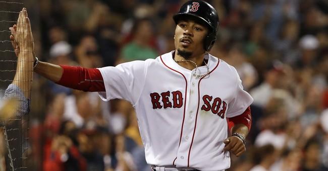 Boston marathon: Red Sox beat Blue Jays 3-2 in 19 innings