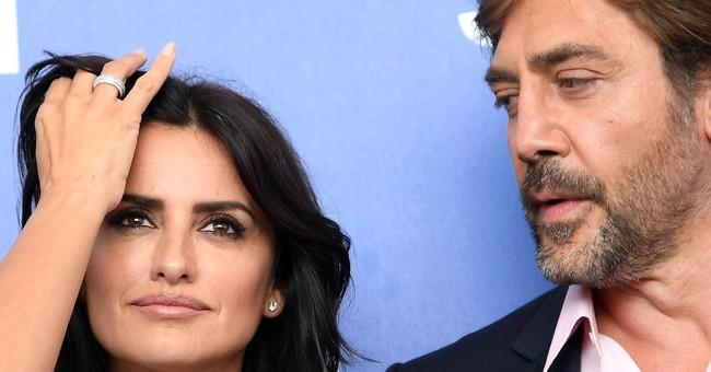 Penelope Cruz and Javier Bardem return to Venice festival