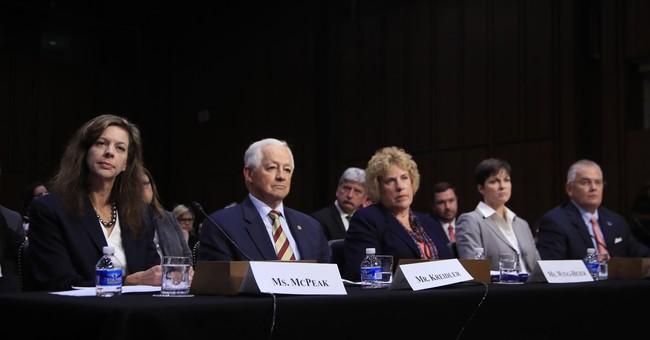 GOP, Dem senators calmly discuss bolstering Obama health law