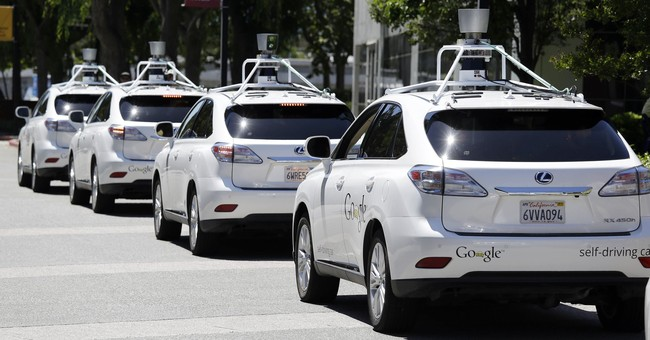 House passes bill to speed deployment of self-driving cars