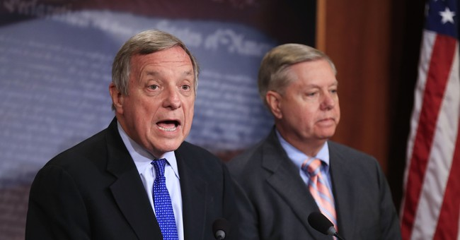 The Latest: Democrats press for House action on immigration
