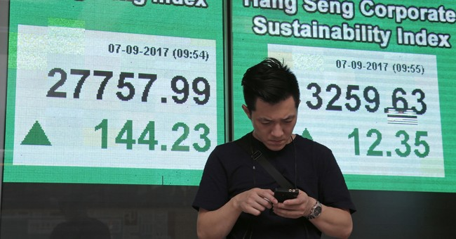 Asian shares rise as US debt deal gives investors relief