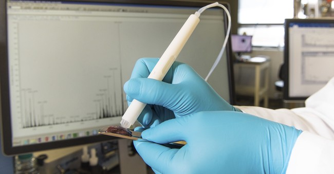 Testing probe to help cancer surgeons know they got it all
