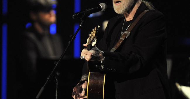 Review: Gregg Allman says goodbye with heart and spirit