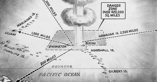 AP EXPLAINS: What is a hydrogen bomb