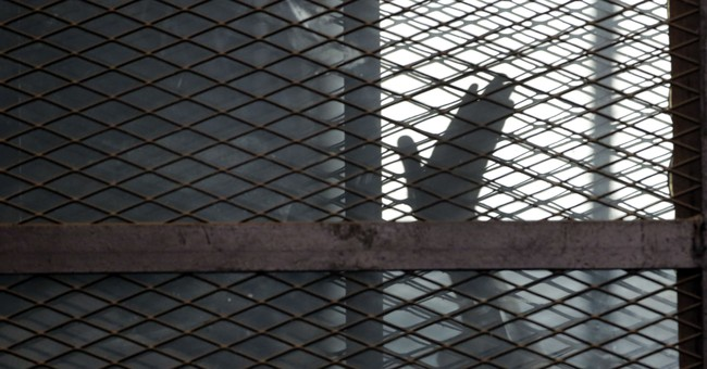 Rights group finds 'assembly line' of torture in Egypt