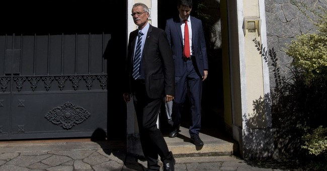 IOC can't escape Rio; top organizer Nuzman held in dawn raid