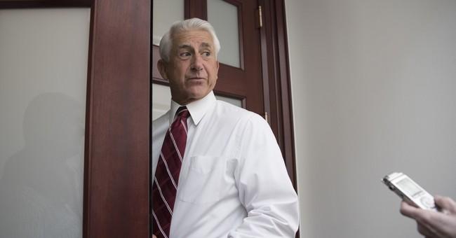Washington GOP congressman's retirement gives Democrats hope