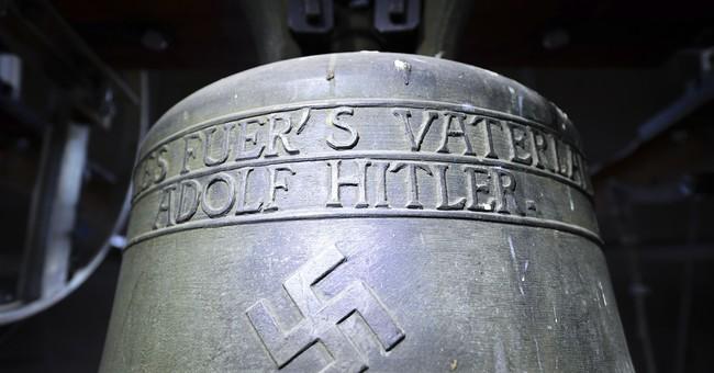 German mayor resigns after dispute over 'Hitler bell'