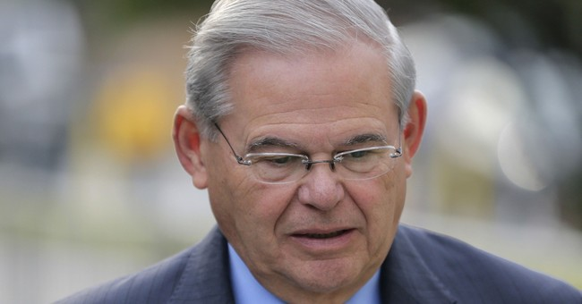 The Latest: Meaning of 'constituent' argued in Menendez case