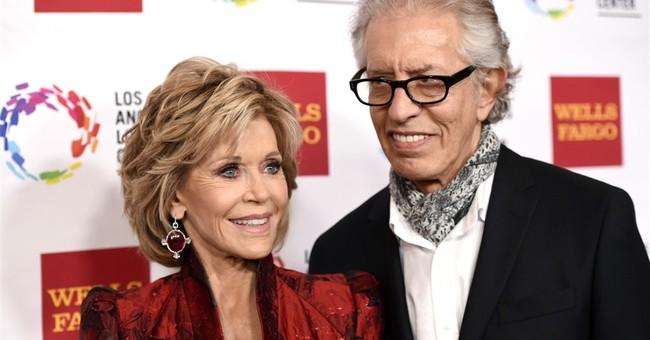 Jane Fonda, Richard Perry halt romance, remain friends