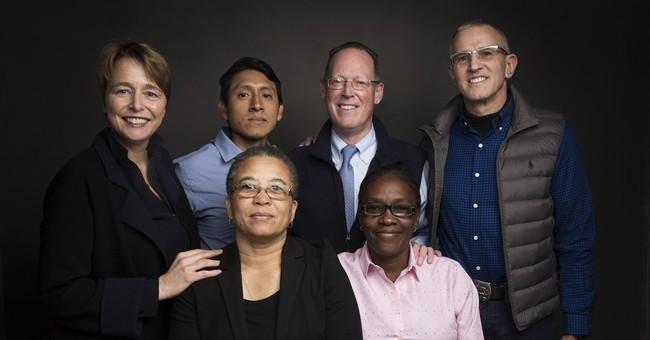 Damon, Affleck hope 'Bending the Arc' inspires millennials