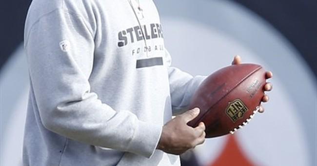 Citizens board: Video backs cop in Steelers' coach arrest