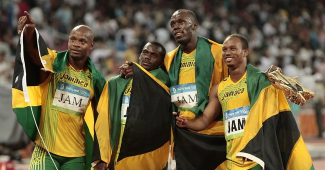 Bolt loses 2008 Olympic relay gold in teammate's doping case