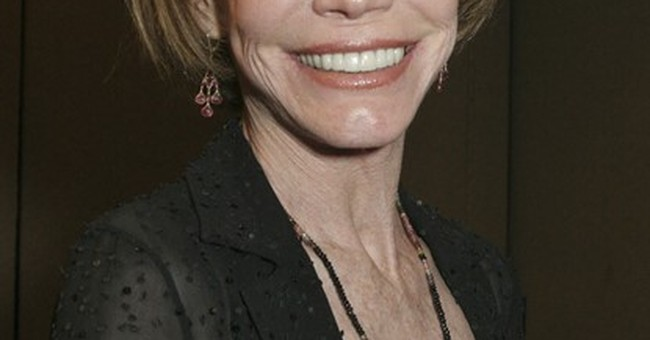 Notable reaction to the death of Mary Tyler Moore