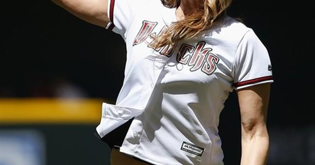Olympian Jennie Finch joins MLB as youth softball ambassador
