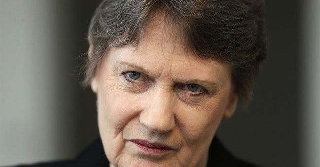 Former New Zealand leader Helen Clark to leave UN