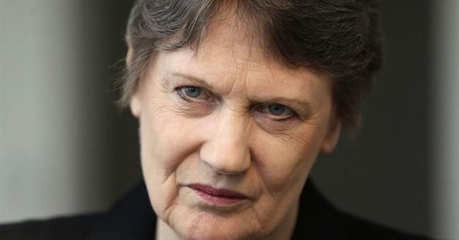 Former New Zealand leader Helen Clark to leave UN