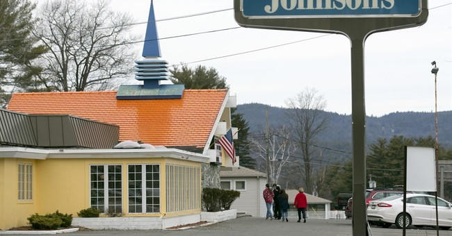 Site of last Howard Johnson's restaurant up for sale