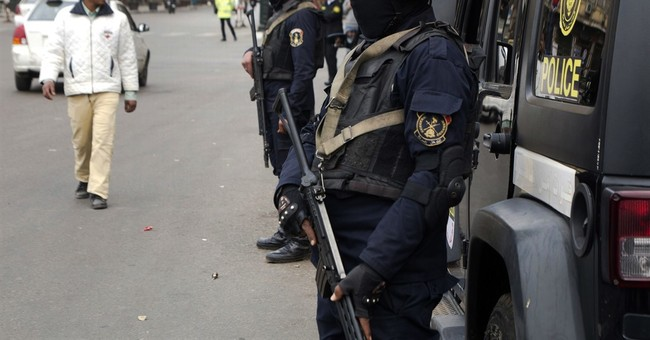 Israel issues travel warning on Egypt's uprising anniversary