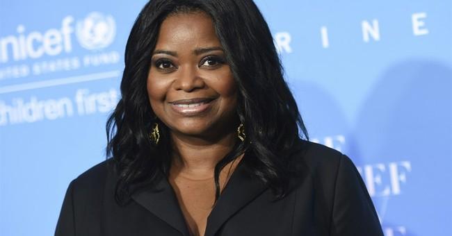 New Oscar nominee Octavia Spencer plans talk with Steinem