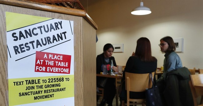 Restaurants: The next front for the immigration debate?