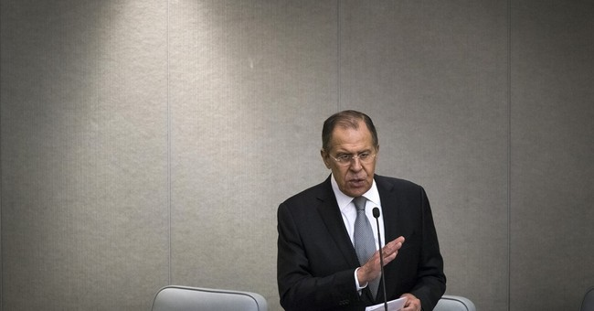 """Moscow: """"No illusions"""" about restoring ties with US quickly"""