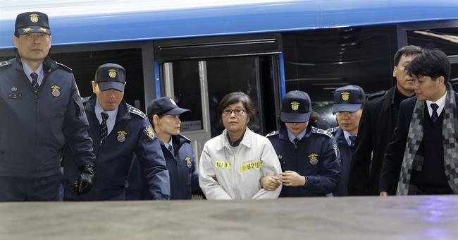 Lawyer: Prosecutors threatened Park's confidant during probe
