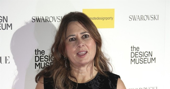 Longtime British Vogue editor Alexandra Shulman to step down
