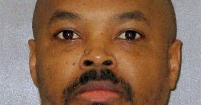 The Latest: Texas executes man convicted of killing 2