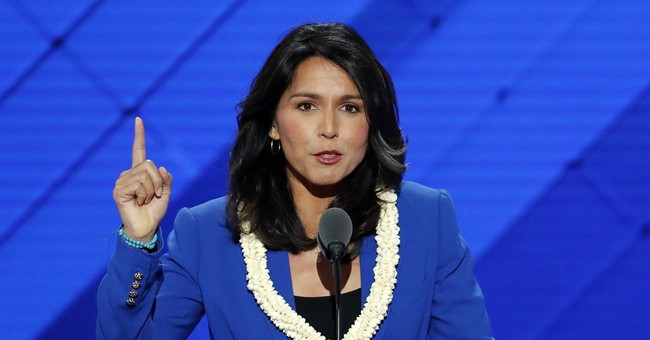 Hawaii Rep. Gabbard met with Syria's Assad during trip