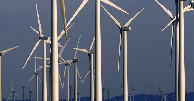 Wyoming proposal would require utilities to use fossil fuels