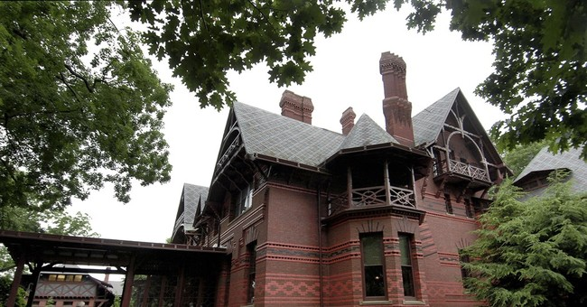 Mark Twain House hopes for boost from 1879 fairy tale