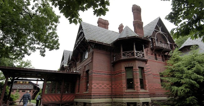 Mark Twain House hopes for boost from 1879 fairy tale