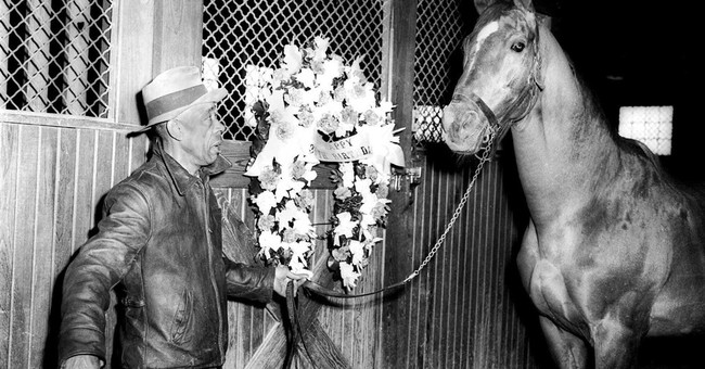 Man o' War celebration planned at Kentucky Horse Park