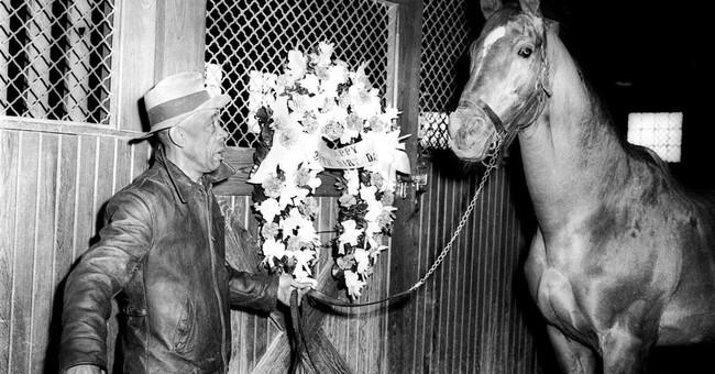 Man o' War celebration planned at Kentucky Horse Park