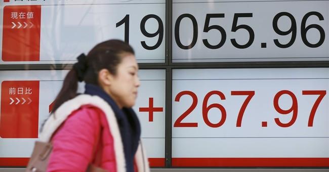 As Dow tries again to breach 20,000, global stocks buoyant