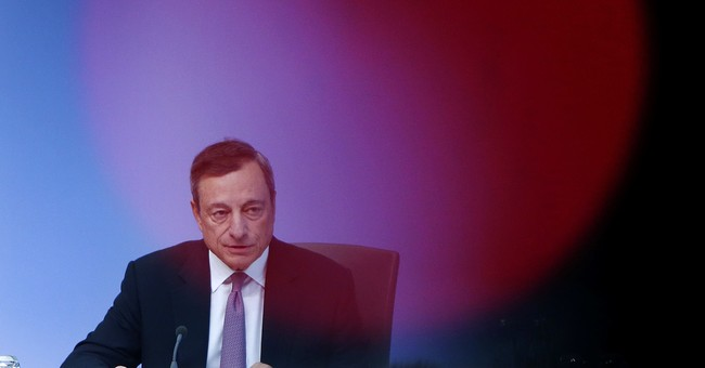 ECB could announce stimulus scale-back as soon as next month
