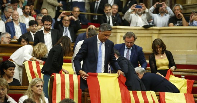 Catalonia independence bid: Can any side emerge as winner?